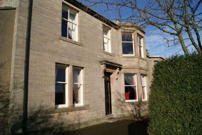 Thumbnail Detached house for sale in North Road, Berwick-Upon-Tweed
