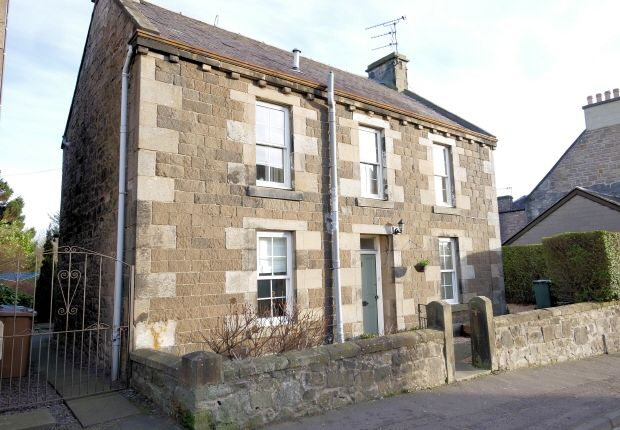 Thumbnail Flat to rent in Station Road, Kirkliston