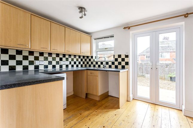 Kitchen of Fairfield Parade, Cheltenham, Gloucestershire GL53