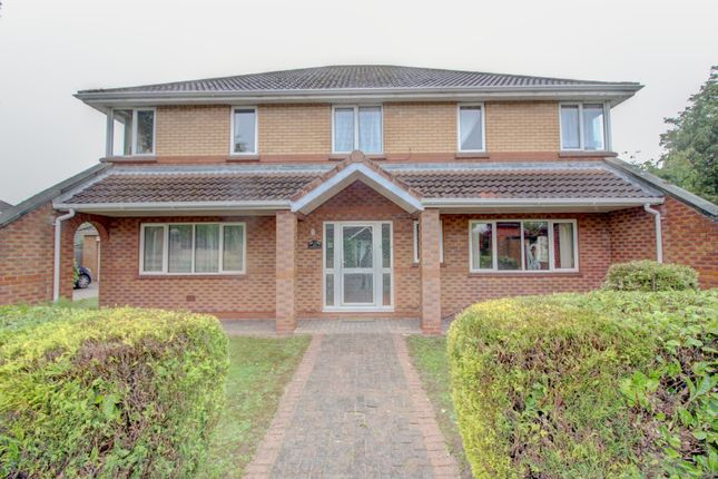 Thumbnail Detached house for sale in Camargue Avenue, Waltham, Nr. Grimsby