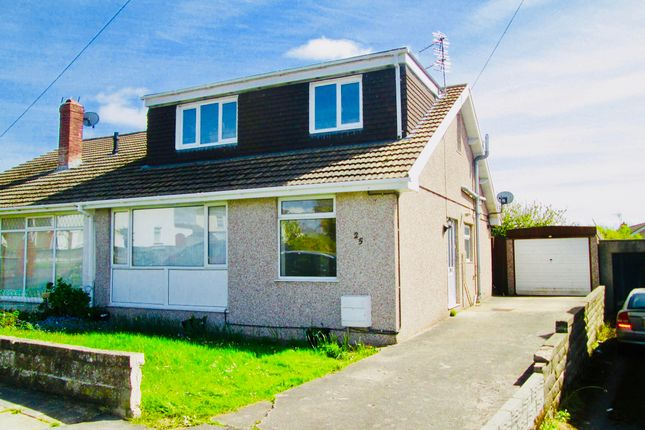 Thumbnail Property to rent in Rockfields, Nottage, Porthcawl
