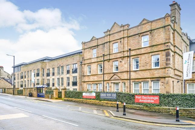 Thumbnail Flat for sale in Williamson Court, 142 Greaves Road, Lancaster