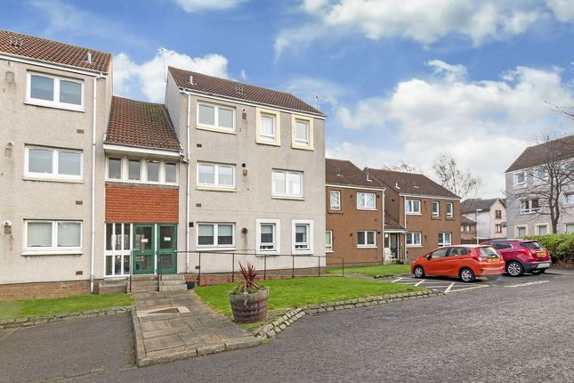 Thumbnail Property for sale in 2E Ladywell, Musselburgh