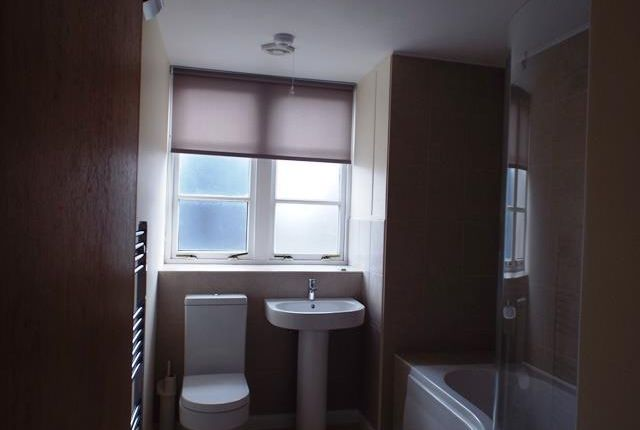 Bathroom of South Mill, Brown Street, Dundee DD1