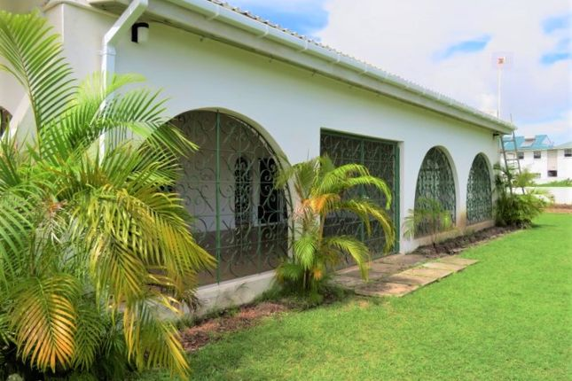 Thumbnail Detached house for sale in 24, Rendezvous Ridge, Christ Church, Barbados