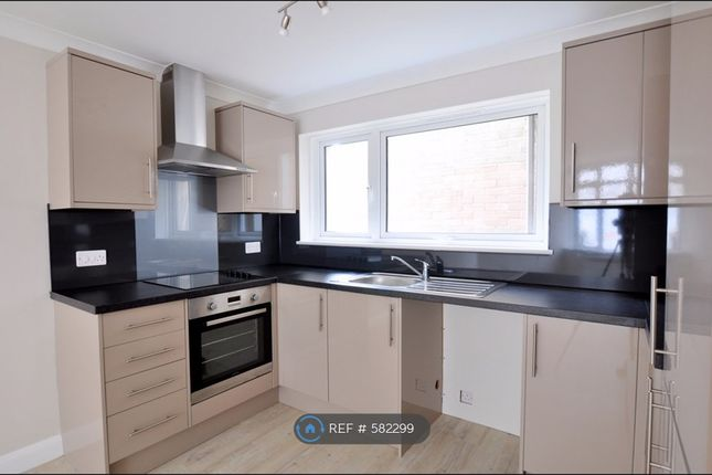 Thumbnail Flat to rent in The Barbican, Plymouth