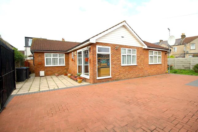 Thumbnail Detached bungalow for sale in Moss Close, Edmonton