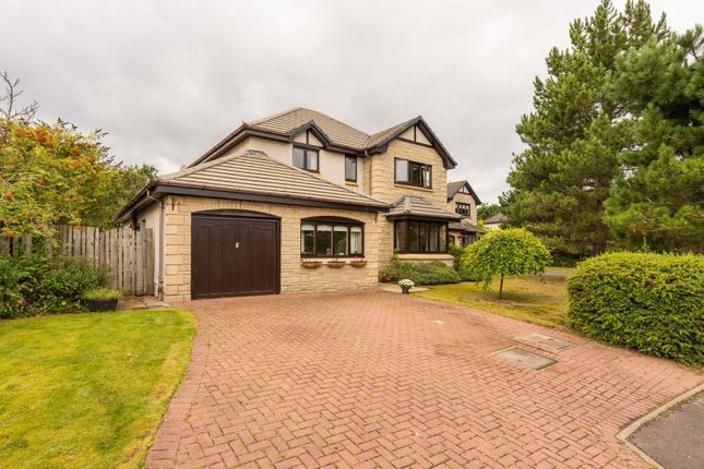 Thumbnail Property for sale in 36 Eskfield Grove, Eskbank