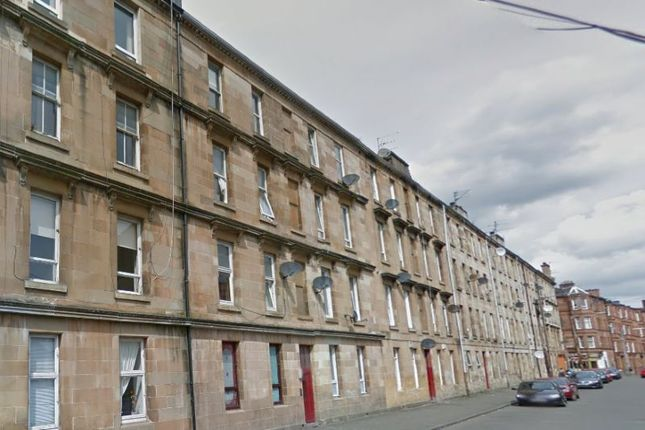 Thumbnail Flat for sale in 84, Westmoreland Street, Flat G-Left, Queens Park, Glasgow