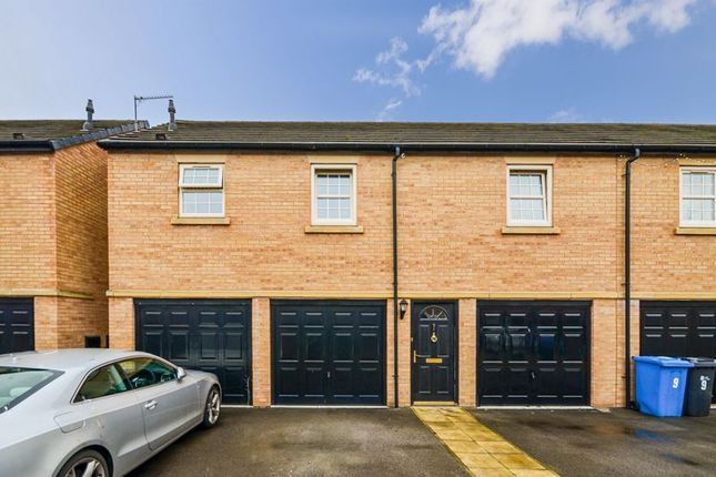 Thumbnail Flat for sale in 7 Jensen Mews, Hull