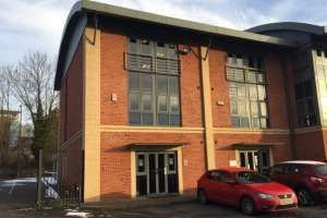 Thumbnail Office for sale in Derby Road, Derby