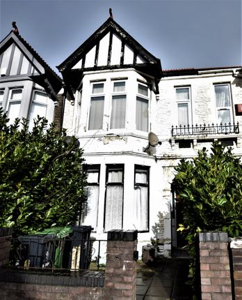 2 bed flat to rent in Whitchurch Road, Cardiff, Caerdydd