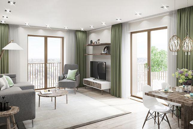 3 bedroom flat for sale in Ordsall Lane, Manchester