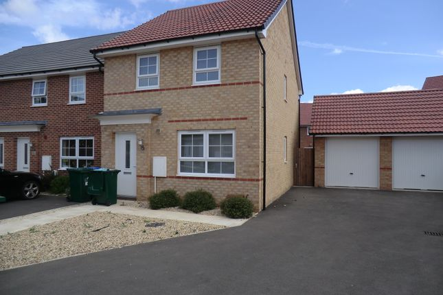 Thumbnail Semi-detached house to rent in Robin Close, Canley, Coventry