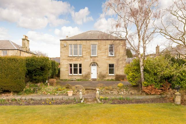 Thumbnail Detached house for sale in Ivory House, 14 Vogrie Road, Gorebridge