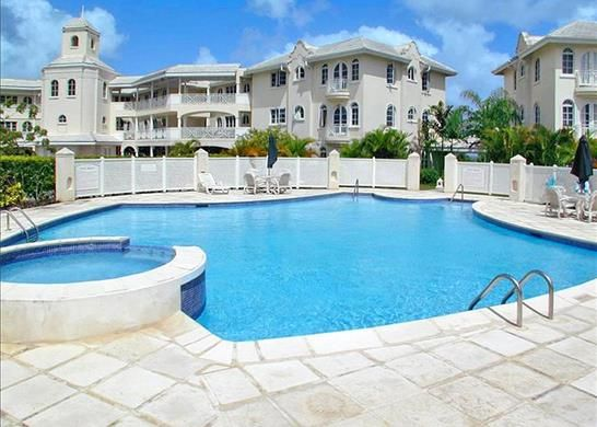 1 bed apartment for sale in Saint Thomas, Barbados