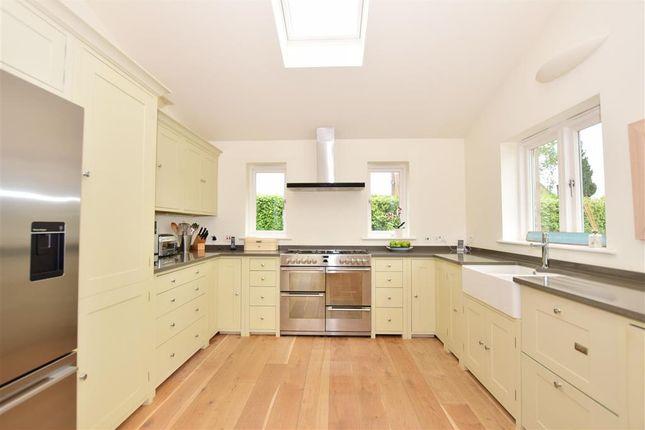 Thumbnail Detached house for sale in South Bush Lane, Rainham, Gillingham, Kent