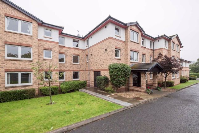 Thumbnail Flat to rent in Queens Court, Craigleith