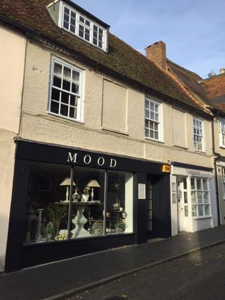 Thumbnail Commercial property for sale in Market Square, Winslow, Buckinghamshire