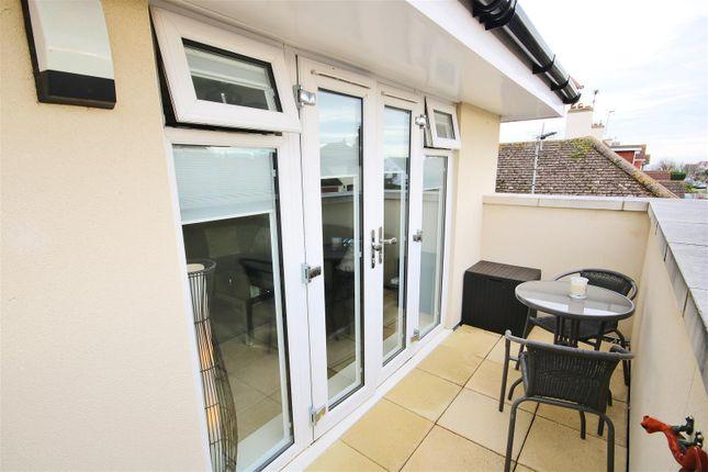 Balcony of Queens Road, Frinton-On-Sea CO13