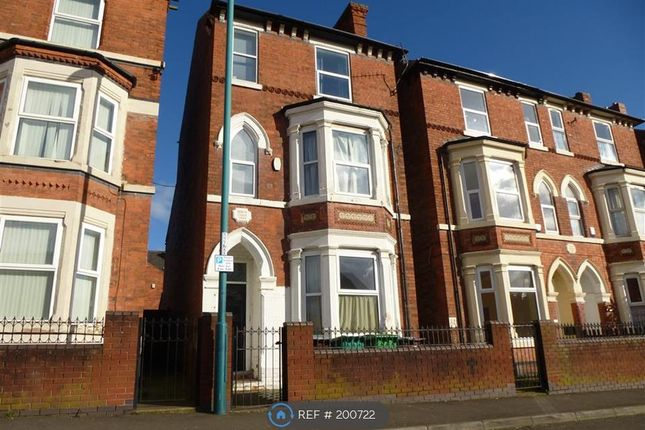 Thumbnail Detached house to rent in Noel Street, Nottingham