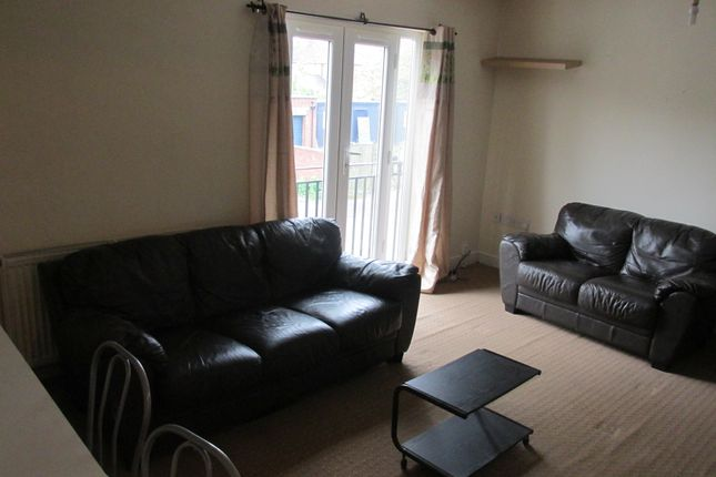 Thumbnail Maisonette to rent in The Hawkers, Coventry