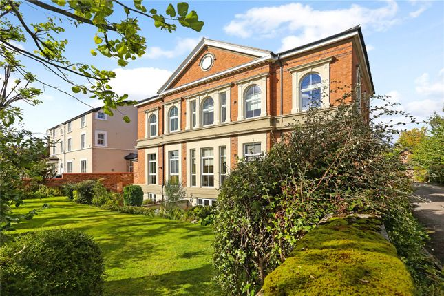 Thumbnail Flat to rent in Goldsmith House, 50 Hough Green, Chester