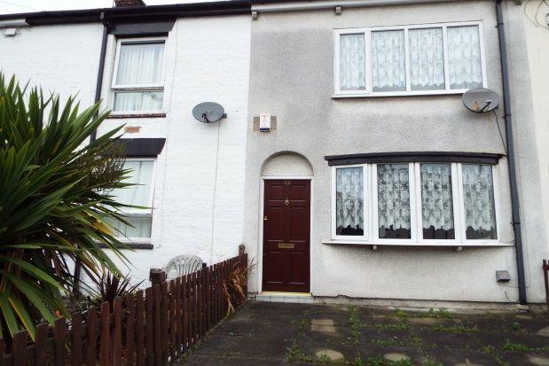 Thumbnail Property to rent in Juddfield Street, Haydock, St. Helens