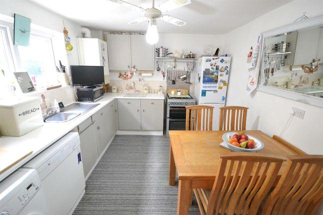 Kitchen of Laws Street, Pembroke Dock SA72