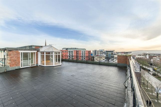 Thumbnail Flat for sale in Blenheim House, 145-147 Westgate Road, Newcastle, Tyne And Wear