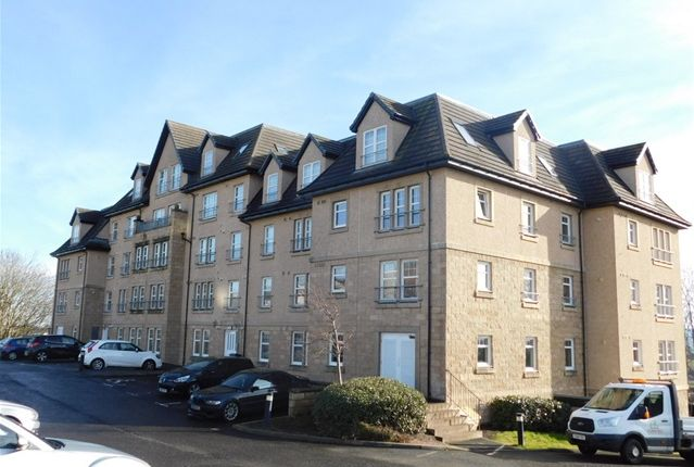 Thumbnail Flat to rent in Marina Road, Bathgate
