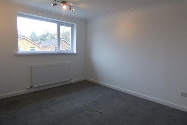 Bedroom 2 of Deans Gardens, Chepstow NP16