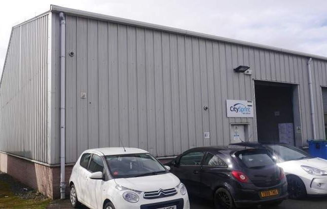 Thumbnail Light industrial to let in Unit 11C West Craigs Industrial Estate, Edinburgh