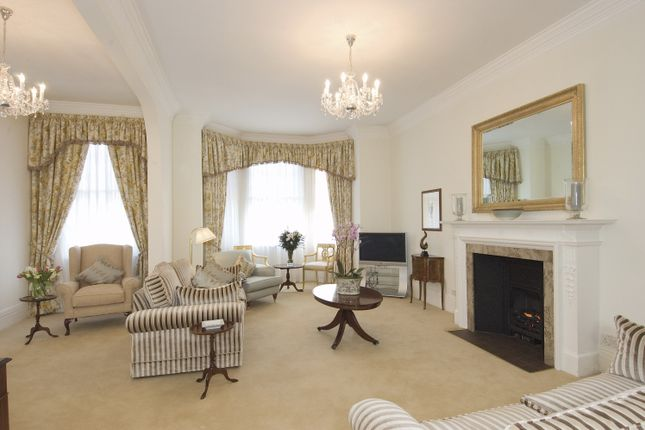 Thumbnail Flat to rent in House 50, Chelsea