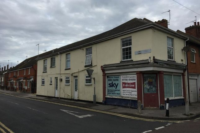 Retail premises for sale in 43 Raglan Street, Lowestoft, Suffolk