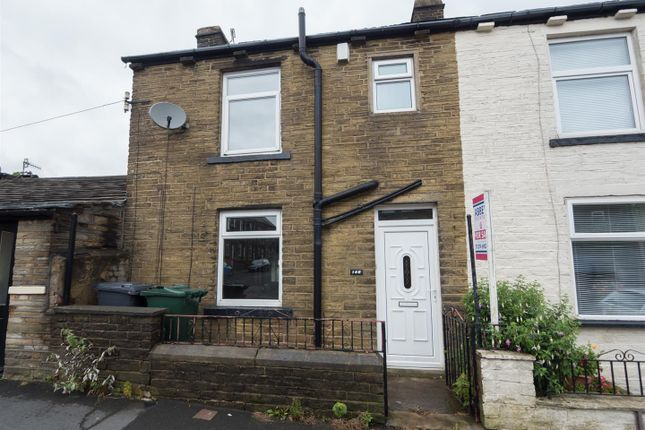 Thumbnail Terraced house to rent in Old Road, Bradford