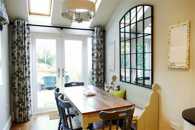 4 bed semi-detached house for sale in Shelburne Road, Calne