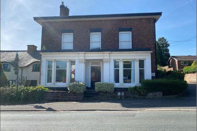 Office to let in Suite 1 Second Floor Fraser House, Bridge Lane, Frodsham, Cheshire