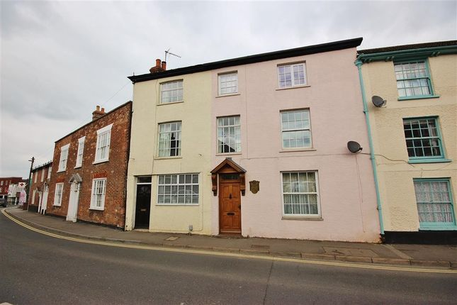 Thumbnail Flat to rent in Wallingford Street, Wantage