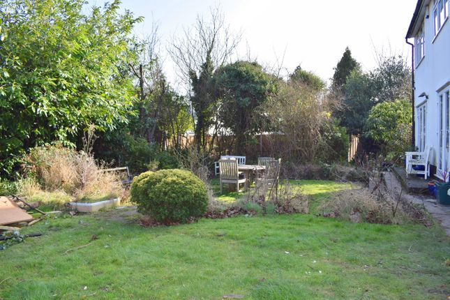 Land for sale in Westwood Lane, Blackfen, Sidcup