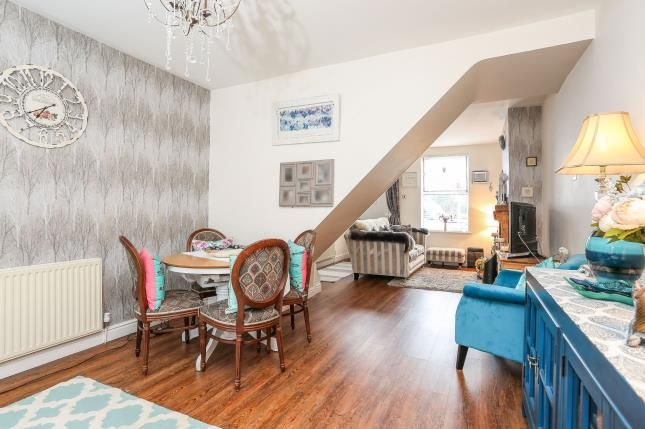 2 Bed Terraced House For Sale In Birchley Heath Road Nuneaton
