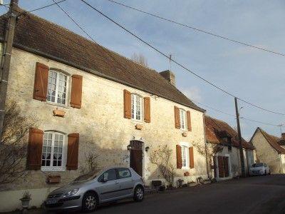 4 bed property for sale in Belabre, Indre, France