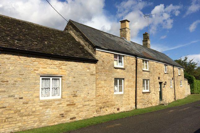 Thumbnail Detached house to rent in 18 Main Street, Barrowden, Oakham, Rutland