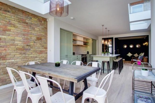 Thumbnail Semi-detached house to rent in Kingsley Avenue, West Ealing, London