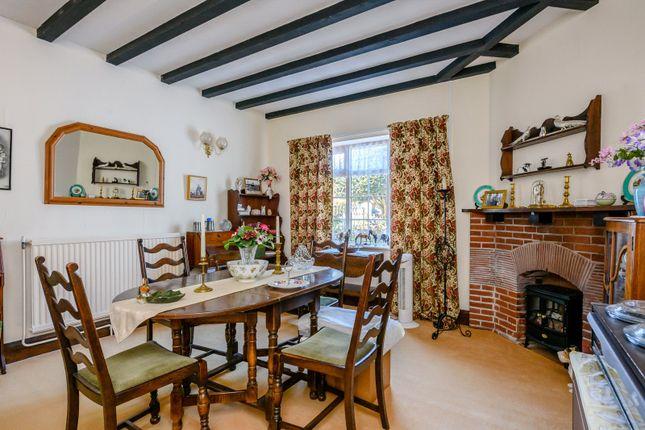 Dining Room of Balfour Road, West Runton, Cromer, Norfolk NR27