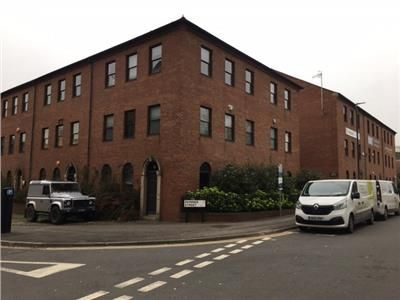 Thumbnail Office to let in 4 Lisbon Square, 4 Lisbon Square, Leeds, West Yorkshire
