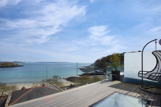 Thumbnail Town house for sale in 3 Les Echelons, St Peter Port, Guernsey