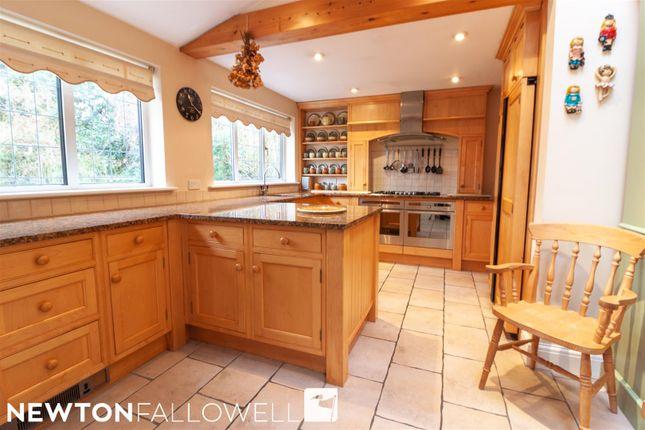 Kitchen of London Road, Retford DN22