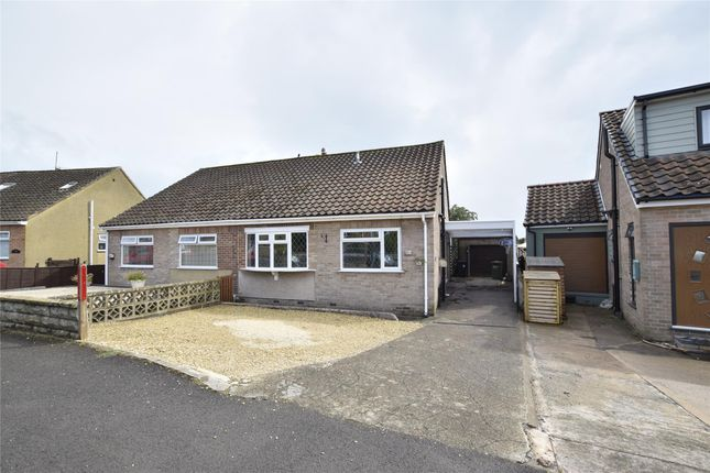 Thumbnail Bungalow for sale in Court View, Wick, Bristol