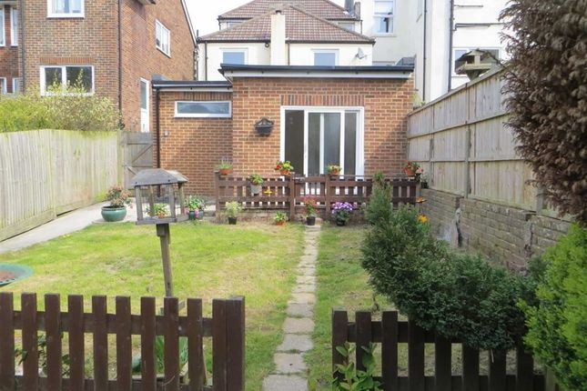 Thumbnail End terrace house for sale in Victoria Avenue, Hastings, East Sussex